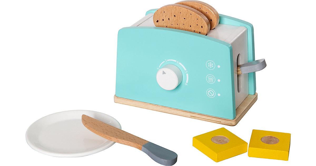 myToys Toaster, mint   Küche und Esszimmer > Küchengeräte > Toaster   myToys