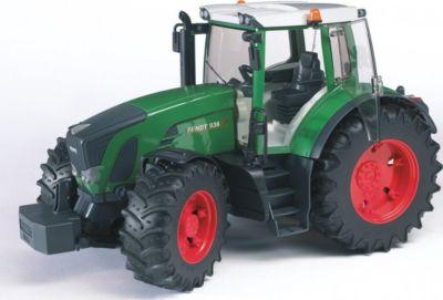 BRUDER 03040 Fendt Traktor ´´936 Vario´´