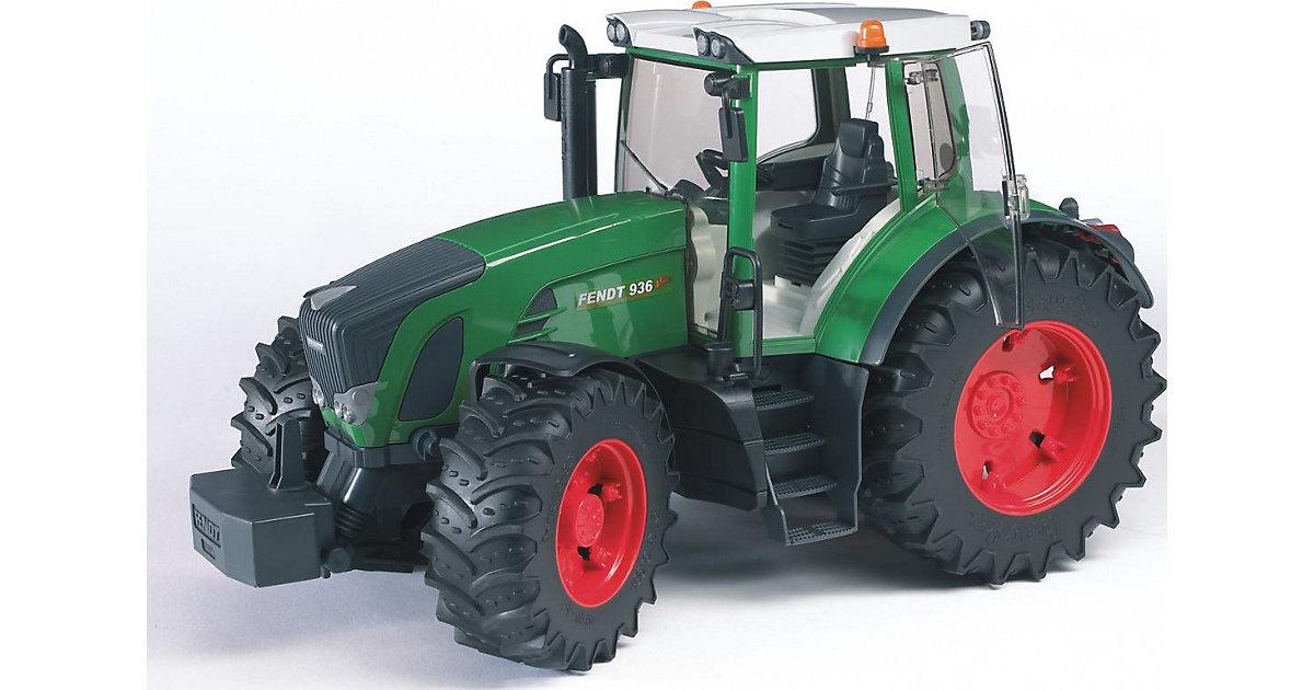 """BRUDER 03040 Fendt Traktor """"936 Vario"""""""