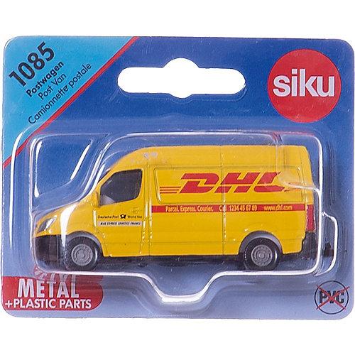 SIKU 1085 Почтовый фургон от SIKU