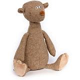 Мягкая игрушка Sigikid Апчхи! Бежевый Мишка, 36 см