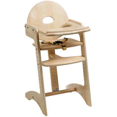 hochstuhl kinderhochsitze und hochst hle f r babys online kaufen mytoys. Black Bedroom Furniture Sets. Home Design Ideas