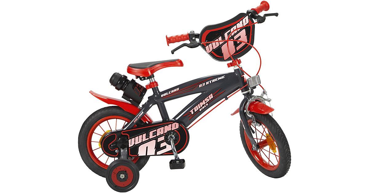 Image of Fahrrad 12 Zoll Vulcano mehrfarbig