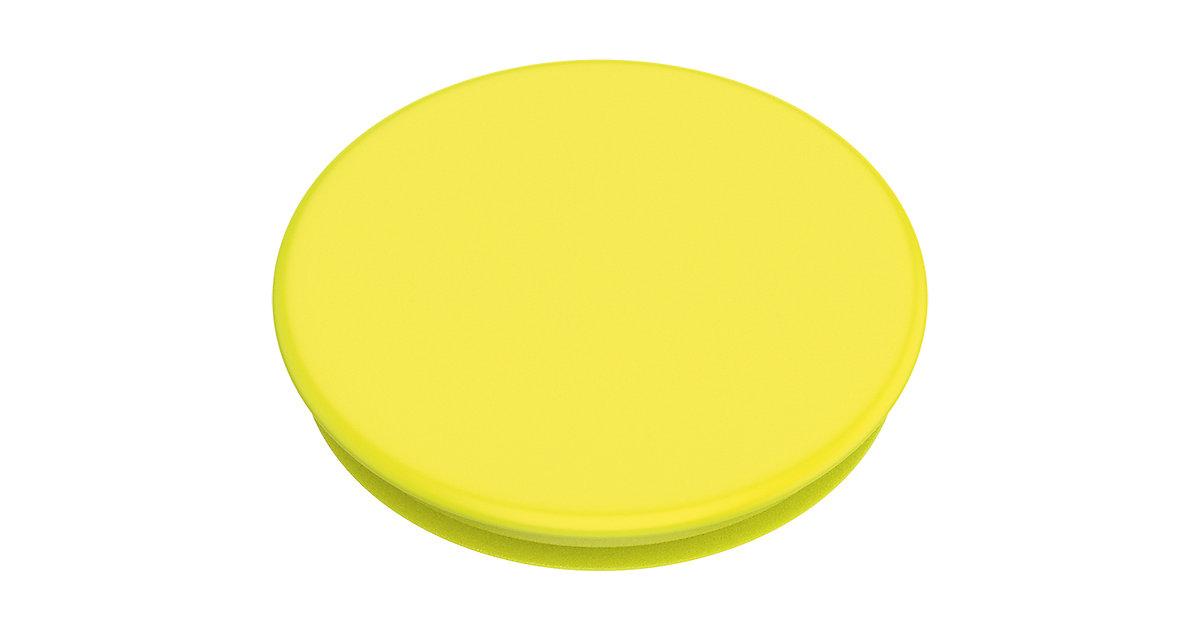 PopGrip Neon Jolt Yellow gelb