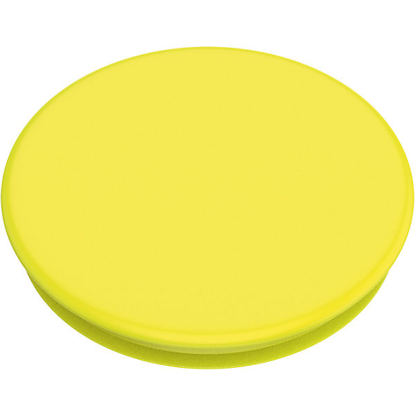PopGrip Neon Jolt Yellow