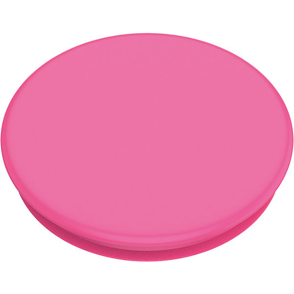 PopGrip Neon Day Glo Pink