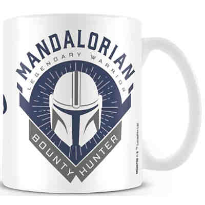 Tasse The Mandalorian (BountyHunter), 315 ml