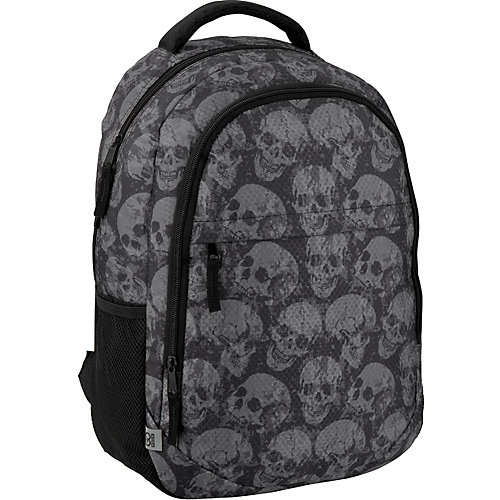 Рюкзак GoPack Education Skeleton - черный от GoPack