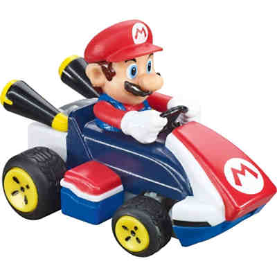 2,4GHz Mario Kart Mini RC, Mario