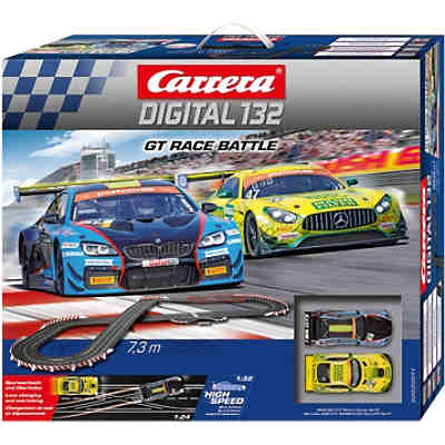 GT Race Battle