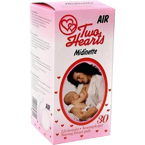 Грудные прокладки для кормящих матерей Мидинетте, 30 шт от Мидинетте