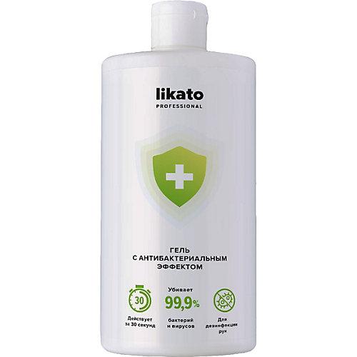Гель с антибактериальным эффектом Likato 750 мл от Likato