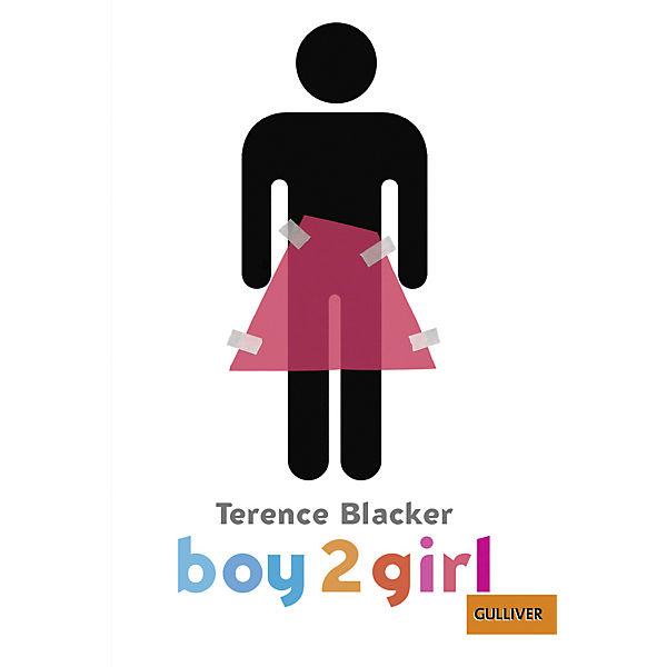 Boy2Girl Von Janus Lubnow Erste Seite