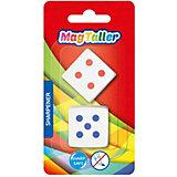 Ластик MagTaller Cube, 2 шт