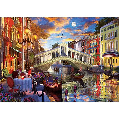 Пазл Art Puzzle Мост Риальто, Венеция, 1500 деталей от Art Puzzle