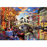 Пазл Art Puzzle Мост Риальто, Венеция, 1500 деталей