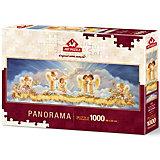 Пазл панорама Art Puzzle Папирус, 1000 деталей