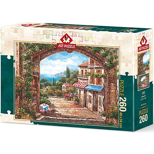 Пазл Art Puzzle У моря, 260 деталей от Art Puzzle