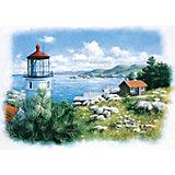 Пазл Art Puzzle Морской маяк, 500 деталей