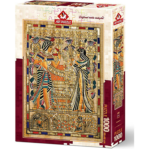 Пазл Art Puzzle Папирус, 1000 деталей от Art Puzzle