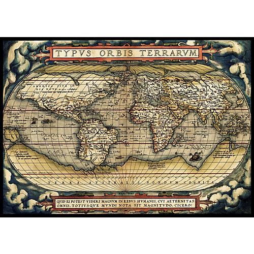 Пазл Art Puzzle Первый современный атлас, 1570 год, 3000 деталей от Art Puzzle