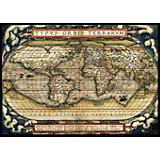 Пазл Art Puzzle Первый современный атлас, 1570 год, 3000 деталей