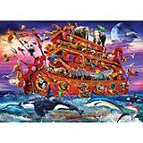 Пазл Art Puzzle Ноев ковчег,  260 деталей