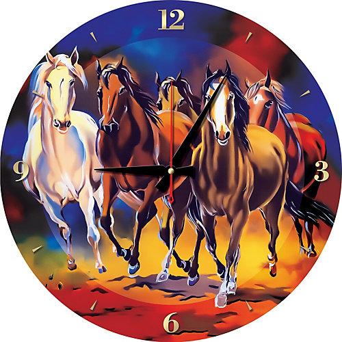Часы-пазл Art Puzzle Часы, скакуны, 570 деталей от Art Puzzle