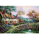 Пазл Art Puzzle Весенний сад, 1500 деталей