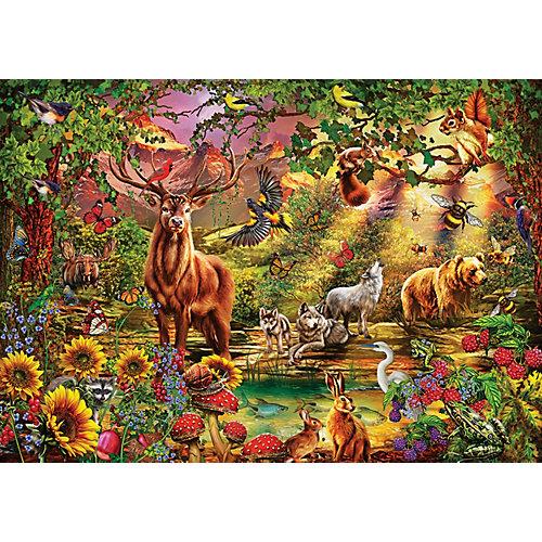 Пазл Art Puzzle Волшебный лес, 1000 деталей от Art Puzzle