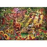 Пазл Art Puzzle Волшебный лес, 1000 деталей