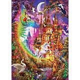 Пазл Art Puzzle Радужный замок, 500 деталей