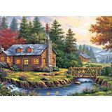 Пазл Art Puzzle Осень на холмах, 260 деталей
