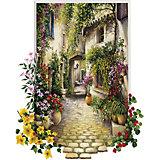 Пазл Art Puzzle В маленькой цветочной деревне, 500 деталей