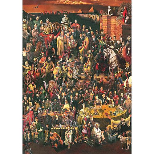 Пазл Art Puzzle 113 известных людей, 1500 деталей от Art Puzzle