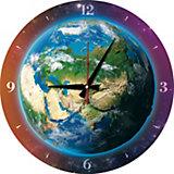 Часы-пазл Art Puzzle Часы, время для мира, 570 деталей
