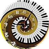 Часы-пазл Art Puzzle Часы Ритм времени, 570 деталй