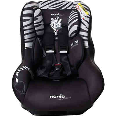 Auto-Kindersitz Safety Plus, Zebra 2020