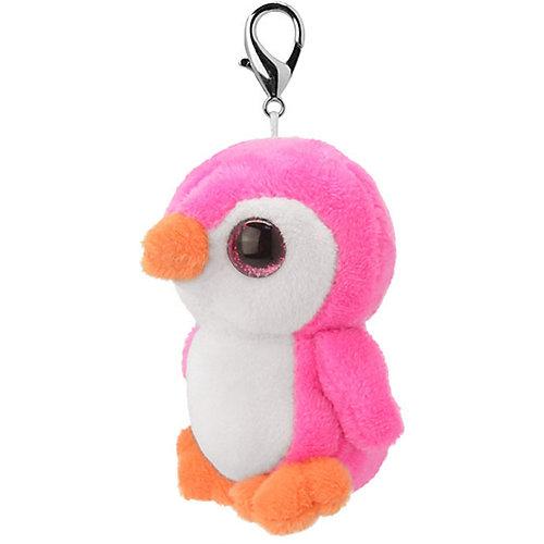 Мягкая игрушка-брелок Wild Planet Пингвин, 8 см - разноцветный от Wild Planet