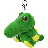 Мягкая игрушка-брелок Orbys Крокодильчик, 8 см