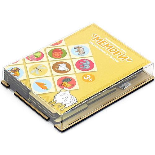 Настольная игра Paremo Мемори, 32 элемента от PAREMO