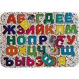 Рамка-вкладыш Paremo Алфавит с цветным принтом