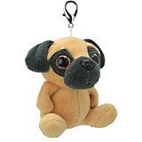 Мягкая игрушка-брелок Orbys Собачка, 8 см