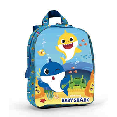 Kinderrucksack Baby Shark