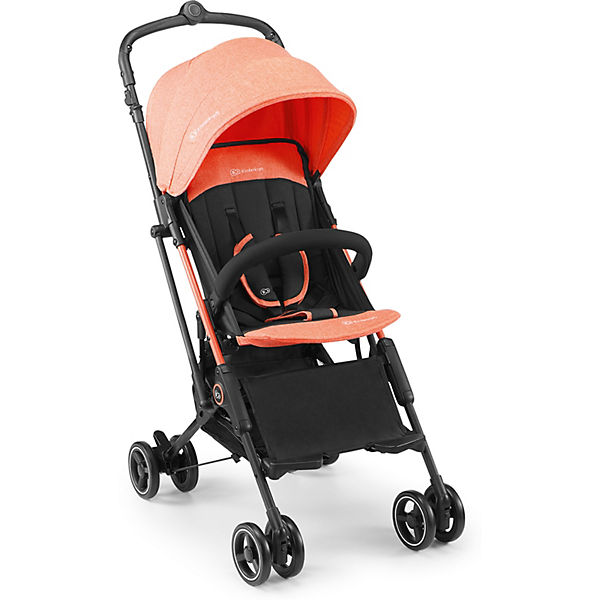 Buggy Mini Dot, coral