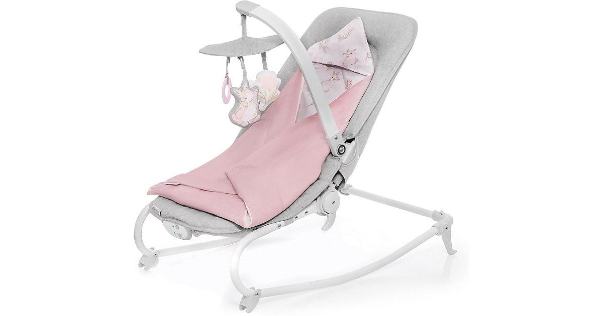 Babywippe Felio 2020, rosa