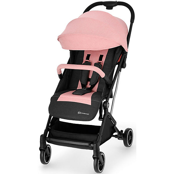 Buggy Indy, pink