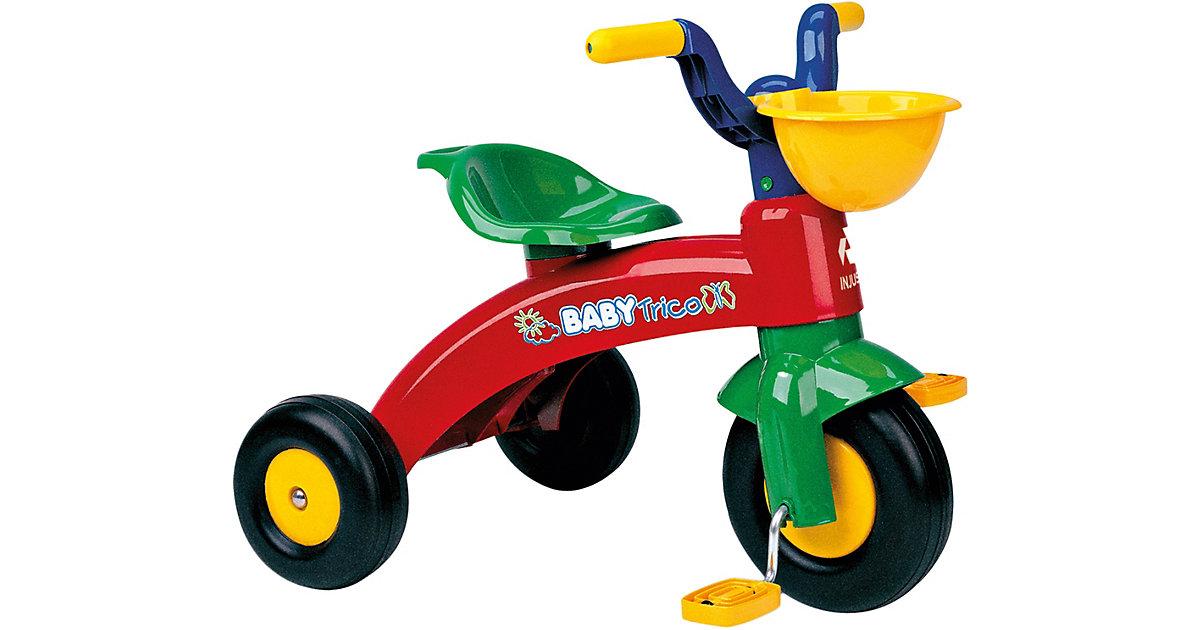 Dreirad Baby Trico