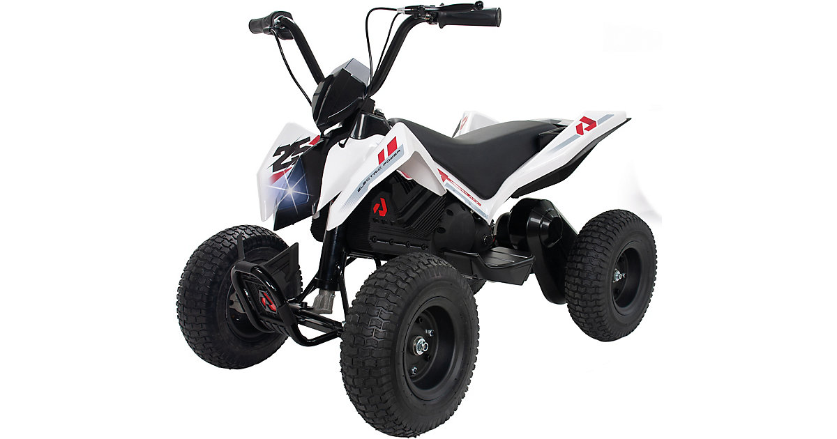 Quad X-TREM Dirt, 24V