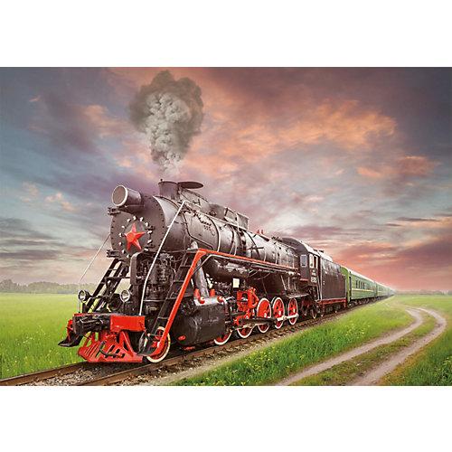 Пазл Educa Советский поезд, 2000 элементов от Educa